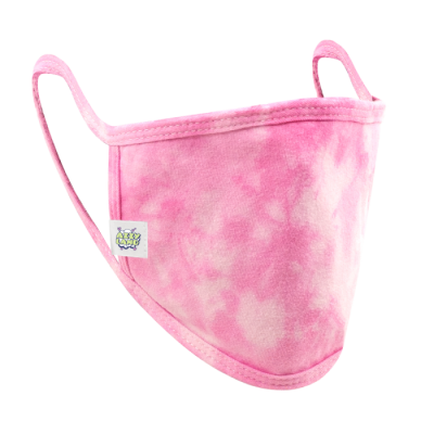 Azzyland Pink Face Mask