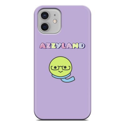 Azzyland Warren Light Purple Phone Case